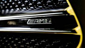 AMG A35。(圖/翻攝Mercedes-Benz網站)