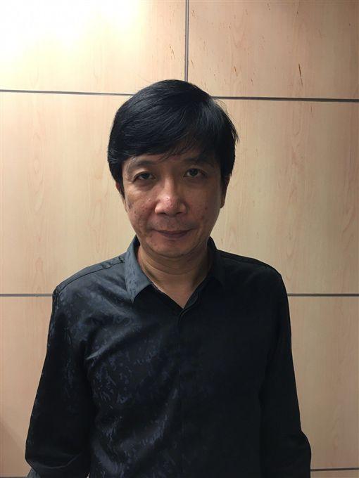 台北,刑事局,秦庠鈺,泰國。翻攝畫面