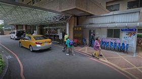 台北,墜樓,大安區,永康商圈(圖/翻攝google)