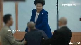 韓邪教暴打1800