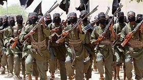 ▲維尼亞斯曾加入基地組織。(示意圖/攝影者Noofa2401,翻攝自維基百科) https://commons.wikimedia.org/wiki/File:Al-Qaeda.jpg