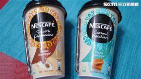 雀巢咖啡,韓流,義式即飲咖啡,全家便利商店