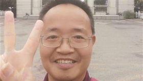 ▲王珂博命回到東南大學準時上課。(圖/翻攝自揚子晚報)