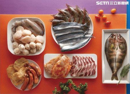 外送平台,honestbee,中秋節,foodpanda,烤肉