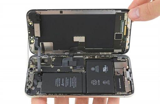 iPhone,蘋果,更換螢幕,電池,蘋果,愛瘋