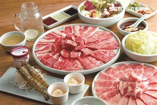原燒O-NiKU,桃園統領百貨,中秋節,烤肉,王品