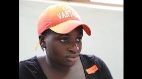 ▲許多肯亞少女被迫以性交易換取生理用品。(示意圖/翻攝自UNICEF Kenya臉書)