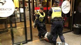 陸客遊瑞典入住旅館驅逐,遭爆其實是為省錢不擇手段。(圖/翻攝環球網)