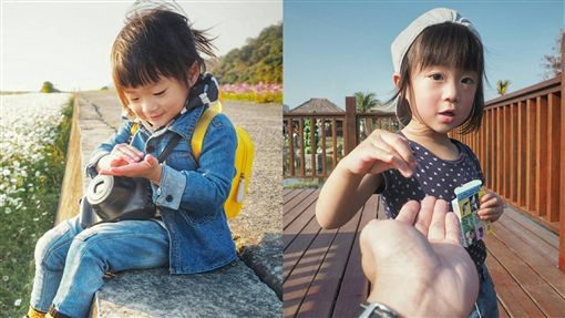 女兒,爸爸,老公,小三,爭寵(圖/B-LIN TSAI提供)
