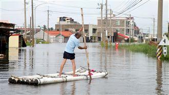 治水行不行?台灣歷年水災整理
