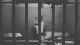 監獄 坐牢 示意圖/pixabay