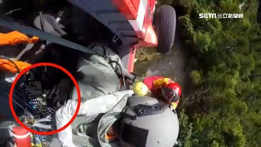 爭執先吊背包畫面曝 登山客遭求償207萬 ID-1552424