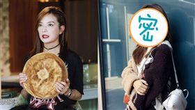 趙薇/翻攝自中餐廳、時尚相伴微博