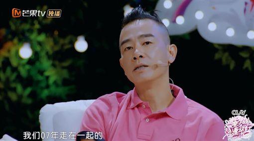 應采兒,陳小春(圖/翻攝自YT)