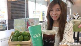 可樂咖啡,西西里咖啡,超商,手搖飲,現萃茶。(圖/超商提供)