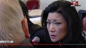 韓麗芳(Lise Han)(圖/翻攝TV Tours youtube)