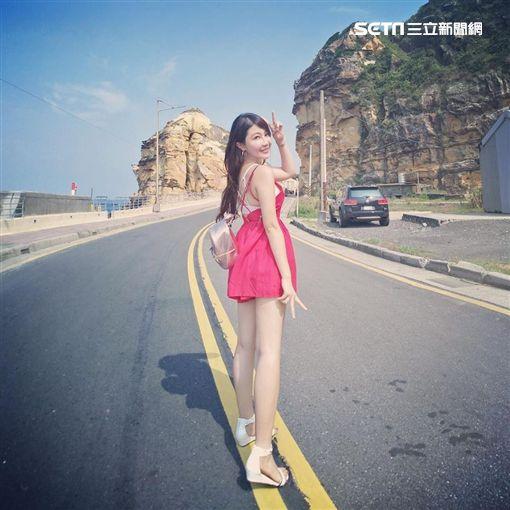 Yoona妍甄(翻攝自Yoona妍甄)