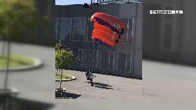 L跳傘摔斷腿1100
