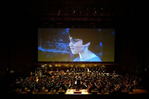 哈利波特電影交響樂 / 牛耳藝術提供