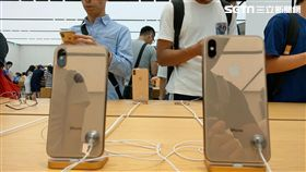 iPhone XS Max/記者葉立斌攝影