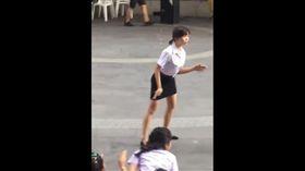 泰國 跳舞 翻攝影片