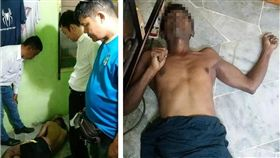 假酒,喝酒,死亡,中毒,馬來西亞 圖/翻攝自緬甸中文網