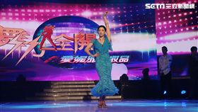 湘瑩《舞力全開》 圖/民視提供
