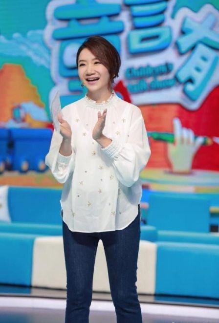 蔡康永、小S、陶晶瑩/微博