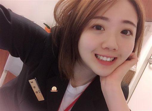 巨乳版學姊Celia 圖/翻攝自celiaa_581 IG