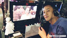 何潤東為了《翻牆的記憶》花費大量金錢、時間與精力。(圖/TVBS提供)