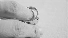 離婚,婚姻 圖/翻攝自Pixabay