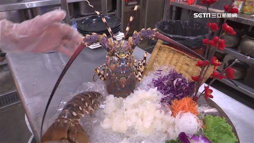 釣兩萬蝦蟹,帝王蟹,龍蝦,海鮮