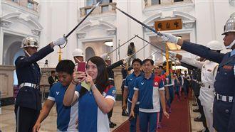 國慶將舉辦「亞運台灣英雄大遊行」