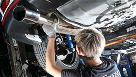 排氣管改裝效果測試(圖/車訊網)