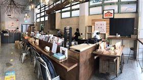 等一個人咖啡,蔦屋書店,台北101,嘉義,承億小鎮慢讀書店