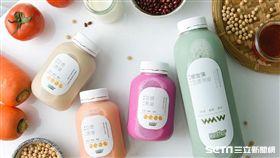 健康食品,益生菌。(圖/愛合購提供)