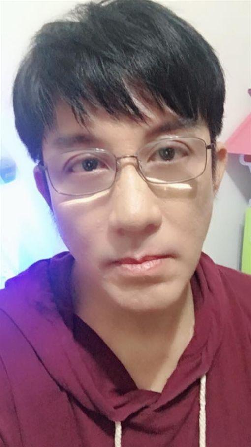 江明學(圖/臉書)
