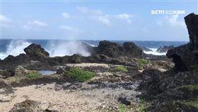 潭美外圍環流風浪大 蘭嶼綠島停航4天