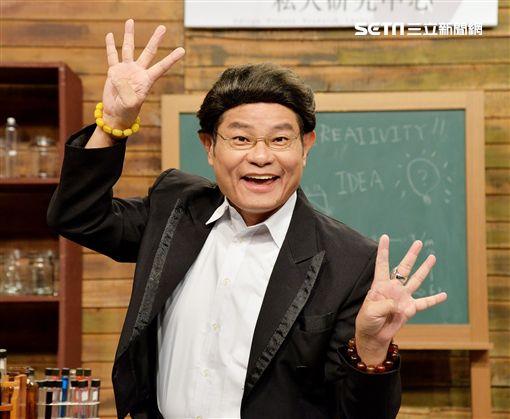 許效舜(圖/衛視中文台提供)