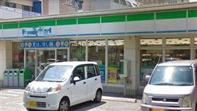 日本,便利商店,飲料,口罩,熱銷(圖/翻攝自 Google Map)