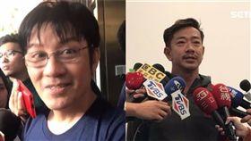 江明學、江俊翰組圖(圖/資料照)