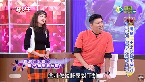 楊晨熙/翻攝自youtube