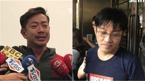 江明學,江俊翰/公視提供,記者潘千詩攝影
