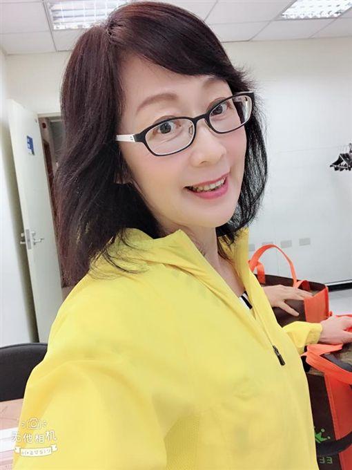 粘嫦鈺/翻攝自臉書