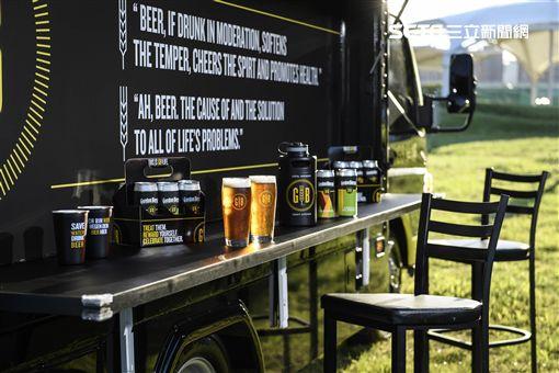 德國,慕尼黑啤酒節,GB鮮釀餐廳,BUCKSKIN BEERHOUSE,柏克金啤酒餐廳,啤酒
