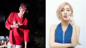 陳零九公佈演唱會嘉賓是「小男孩樂團」美女主唱米非。(圖/滾石)