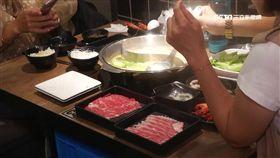 30元銅板鍋,銅板價,火鍋,美食