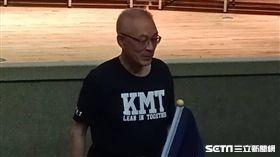 吳敦義(圖/記者李英婷)