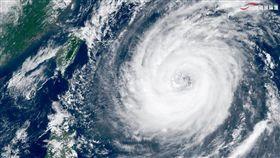 潭美颱風,台灣颱風論壇 天氣特急,潭美,颱風