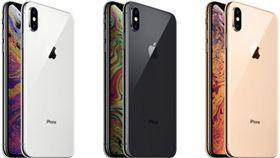 蘋果,iPhone,愛瘋,iPhone XS,iPhone XS MAX 圖/翻攝蘋果官網